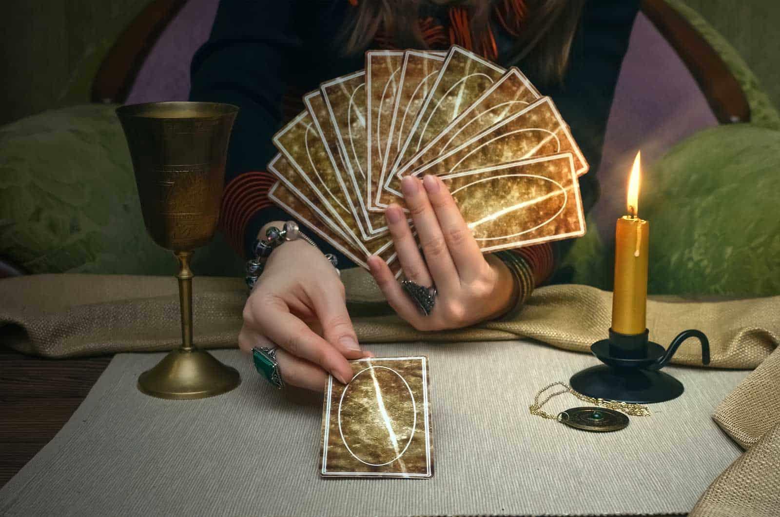tarot proricanje